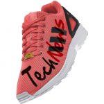 Adidas 推定制 App 可將圖片印在球鞋上