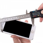 iPhone 6 機身尺寸確定 厚度僅為 7mm