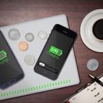 博通推出支援多標準的智慧型手機無線充電系統單晶片