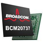 博通 WICED Smart SoC 為物聯網生態圈提供更高安全性與 iBeacon 支援