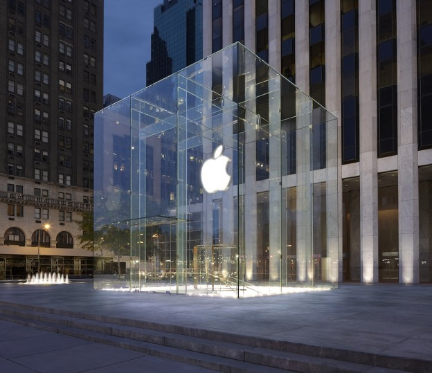 Apple Store 5thAve