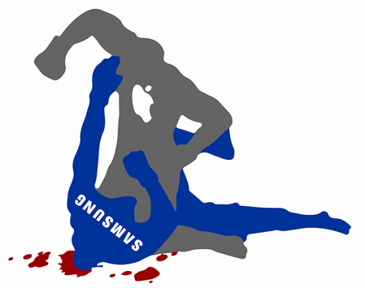 Apple-vs-Samsung-beatdown2-e1346341423696