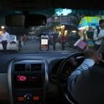 租車應用 Uber 市值預估超過 120 億美元