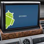 Android 汽車版界面初探,語音互動將成重點