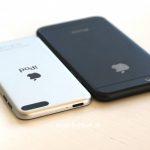 大量 iPhone6 模型圖曝光!機身比過去傳言厚,相機略凸