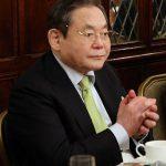 三星董事長李健熙心臟病發,引發三星前途熱議