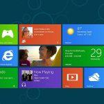 全球作業系統市佔,Windows 8、8.1 聯手超越 Windows XP