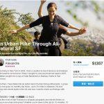 Airbnb 測試私人景點旅行體驗 Experience 服務,開啟 P2P 旅遊服務