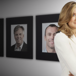 Angela Ahrendts 新官上任 整合蘋果線上線下零售業務