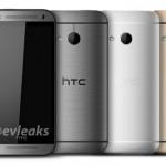 HTC One Mini 2 五月上市 無後置雙鏡頭
