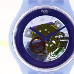 知名手錶廠商 Swatch 稱將阻止蘋果使用 iWatch 商標