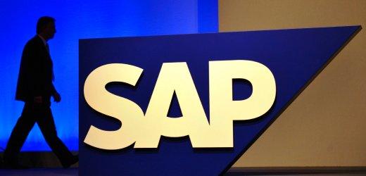 SAP veroeffentlicht Ergebnis 2. Quartal