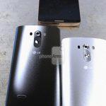 LG G3 將採用玻璃、塑料、金屬混合材質後蓋