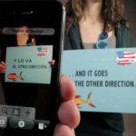 為 Google Glass 添應用,Google 收購即時辨識翻譯軟體 Word Lens
