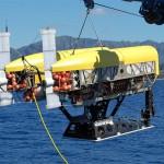 深海探索與救難的利器—水下機器人系統