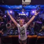 飛利浦與地表最強 DJ 阿曼‧凡‧布倫共同打造 Pro DJ 耳機 A5-PRO 台灣限定預購開跑