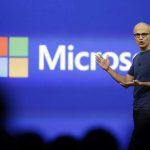 受惠雲端業務成長,微軟新一季財報優於預期