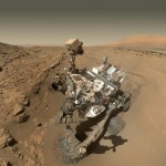 好奇號將在火星展開第三次鑽探任務