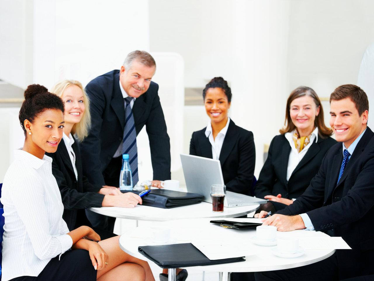 同事常常目中無人 6 個法則教你贏得職場尊重