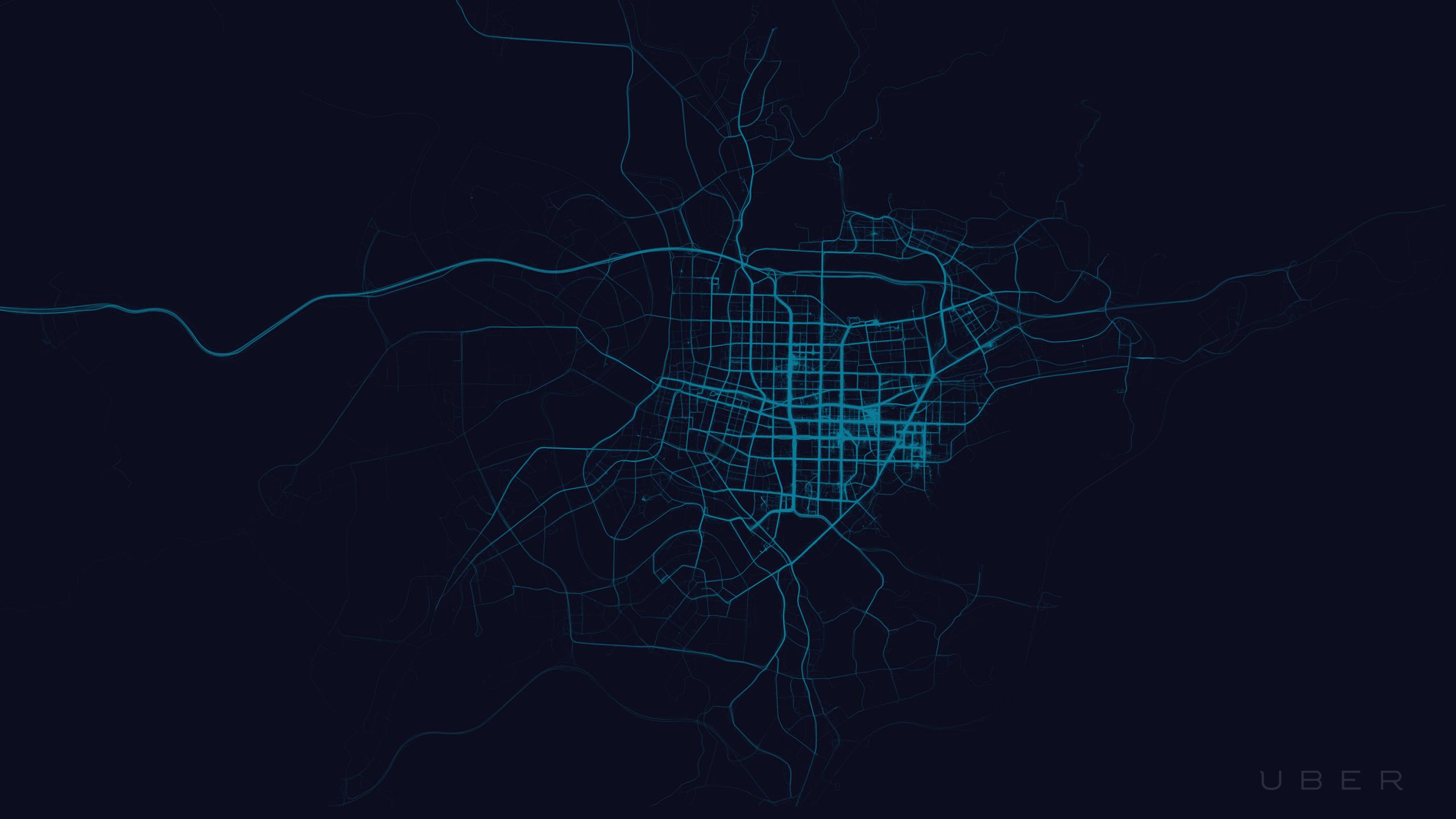 uber-TaipeiMap