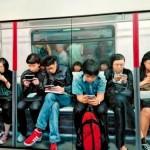 美國人每天上網 3 小時,社群網路占 20%