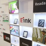 【Computex 2014】元太科技 E-Ink 開發閱讀器外新應用,電子墨水鐘引人目光
