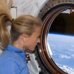為什麼太空人的眼睛會出現問題?
