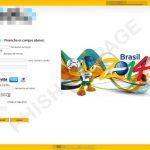 世足賽來了!小心偽造的 FIFA 售票網站