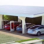 Tesla 開放專利   力爭電動車產業標準制定者