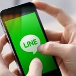 Line 進軍中國市場  挑戰微信還是為融資?