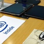 Intel 稱「找到了感覺」預計今年出貨 4,000 萬台平板電腦