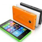 微軟的第一款 Android 手機——Nokia X2