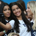 巴西世界盃成社群平台盛宴