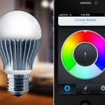 紅杉近來首次投資硬體,智慧型燈泡 LIFX 獲 1,200 萬美元融資