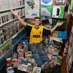 遊戲收藏家 11,000 套遊戲賣出 75 萬美元