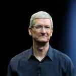 Apple_Tim Cook