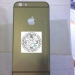 iPhone 6 背殼諜照再曝!具 Logo 切孔、電源鍵放側面