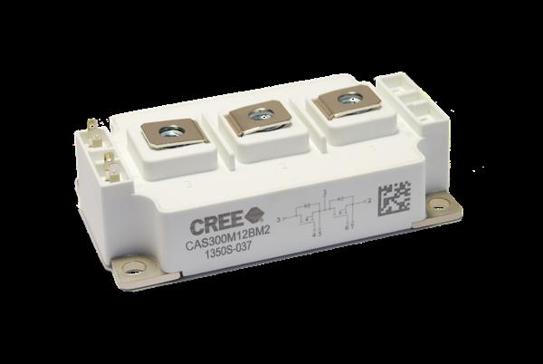 CRE032. CAS300M12BM-NEW (PR)