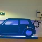 台達電動車充電樁全球第一,特斯拉有意合作