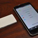 不用內裝 SIM 卡也可打電話,日本 Docomo 展出外接式 SIM 卡裝置