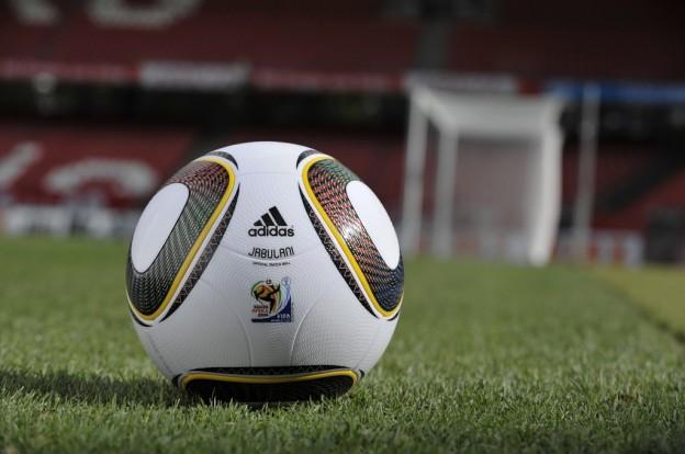FIFA-ball