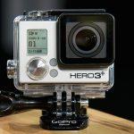 GoPro 研發人員增至 300 人、傳與鴻海格格不入