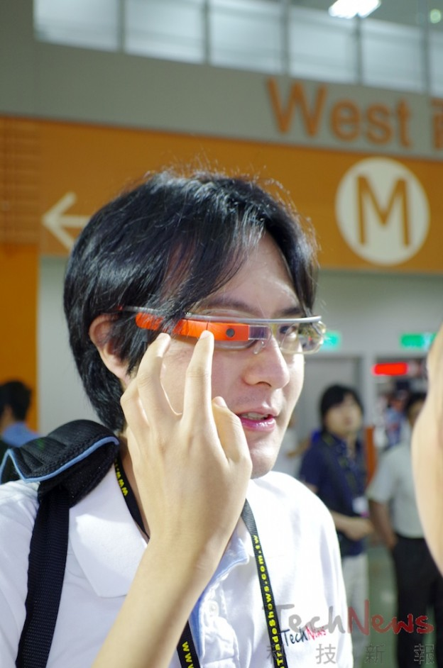 Google-glass-in-ford-computex