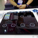【Computex 2014】LUXA2 增產品線,推出多樣式 Qi 無線充電底座