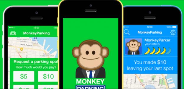 MonkeyParking-on-Twitter