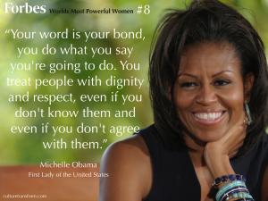 Obama - Respect