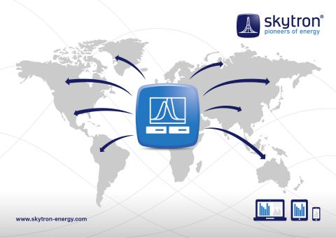 PressRelease_skytron-energy_PVGuard-SupervisionPlattform