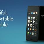 Amazon 正式推出手機,主打 3D 顯示、快速啟動與整合服務
