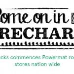 一邊喝咖啡、一邊充電,Starbucks 將在全美推出無線充電服務