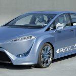 減少汽車碳排雙管齊下,南韓要衝氫動力汽車